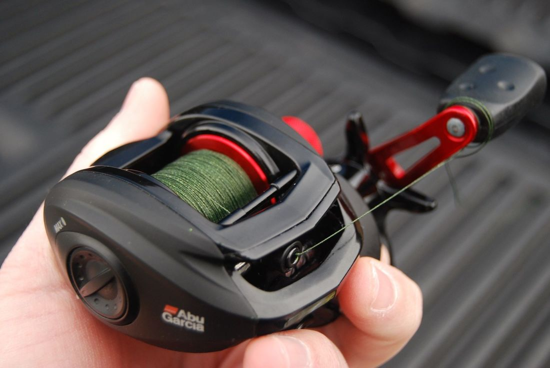 Braided Fishing Line Will Change the Way You Fish - FISH THIS PA