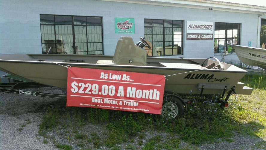 The Cost of a New Bass Fishing Boat