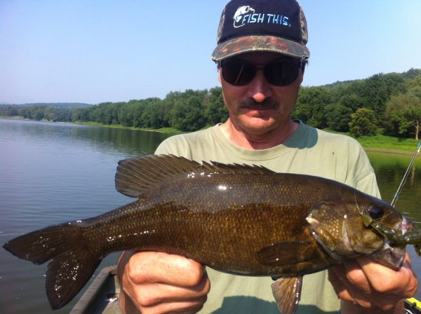 Bass Fishing Guides in PA