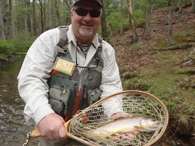Pennsylvania Fishing Guides