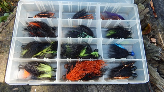 Fishing with Hair Jigs in Pennsylvania