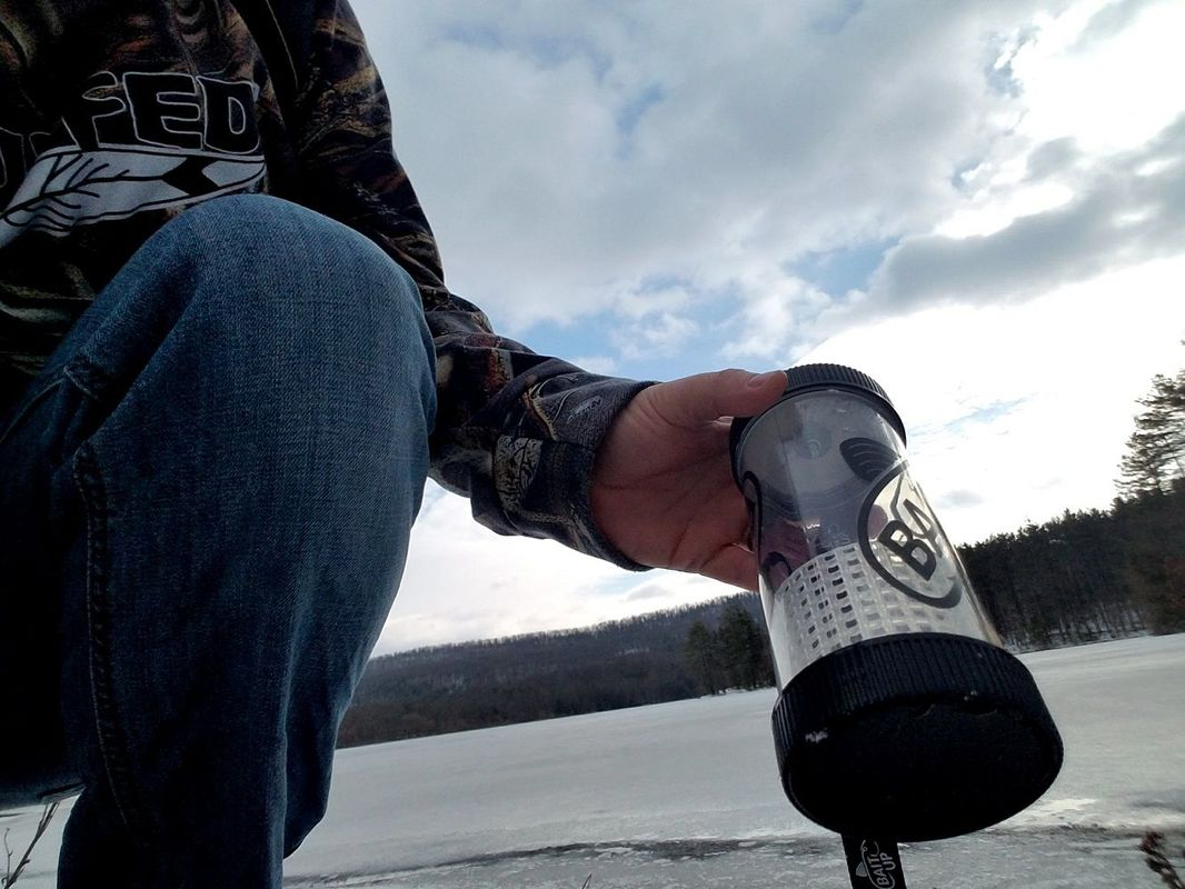 Pa Ice Fishing Season
