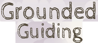 Grounded Guiding Service