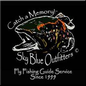 Sky Blue Outfitters