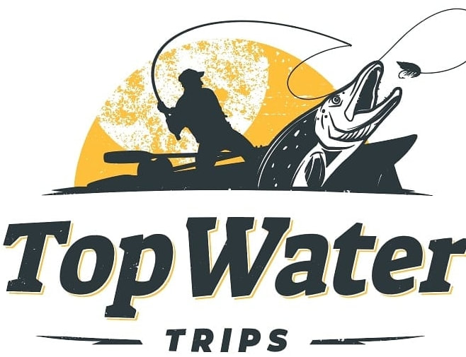 Top Water Trips Fishing Guides